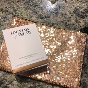 Fountain of Truth facial serums new in box!